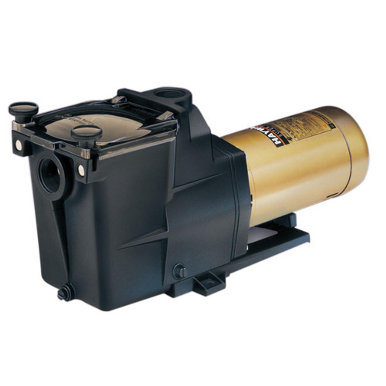 Hayward Super Pump 1.5 HP