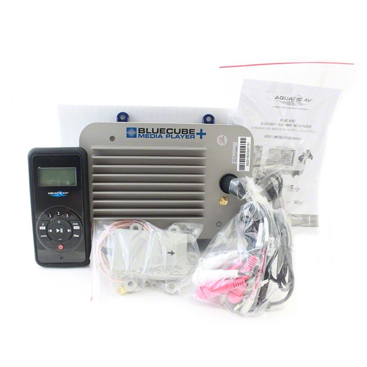 X551408 - 6 UBT Deluxe Air Stereo