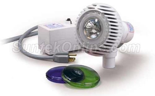 Aqualuminator Aboveground Pool Light