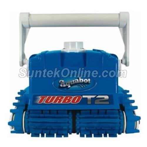 Aquabot™ Turbo T2 Robotic Pool Cleaner
