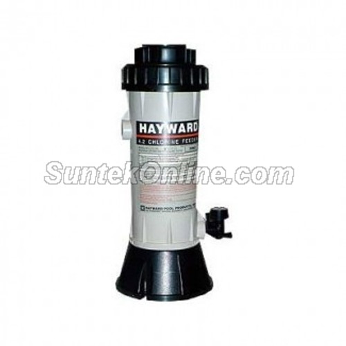 Hayward CL110ABG Off-Line Chlorinator for Above Ground Pools