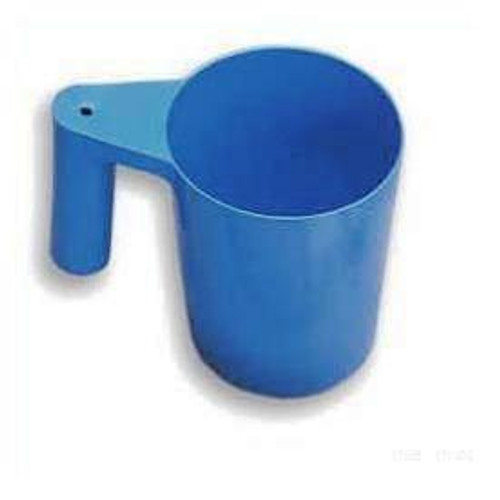 Jed 80-840 D.E. Scoop Cup