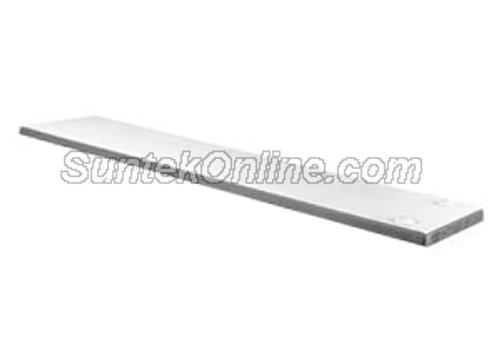 S.R. Smith 8' Glas-Hide Board - Radiant White