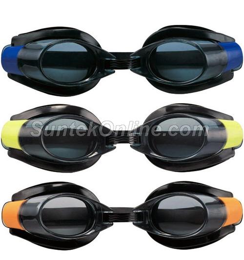 Pro Racer Tinted Swim Goggles
