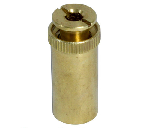Loop Loc Safety Cover Brass Anchor