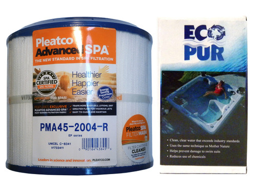 PMA45ECO - Front View with Packaging