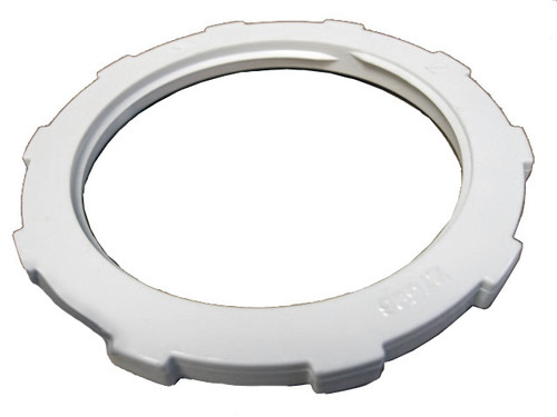 Master Spa - X241054 - 5 inch G.G. Industry Nut - Top View