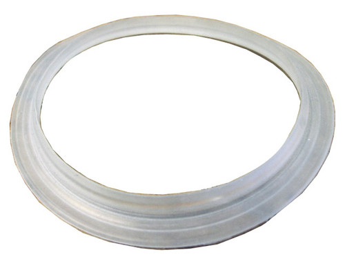 Master Spa - X241056 - 5 inch G.G. Industry Gasket - Top View