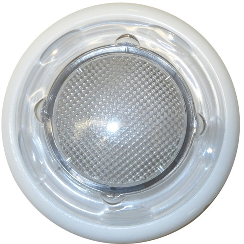 Master Spa - X259255 - Spa Lighting - 5 inch Jumbo Light Assembly for Master Spas - Front View