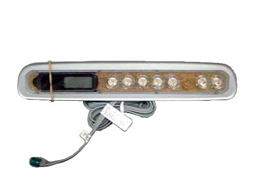 Master Spa - X310810 - Topside Control Panel MAS500 Scrolling