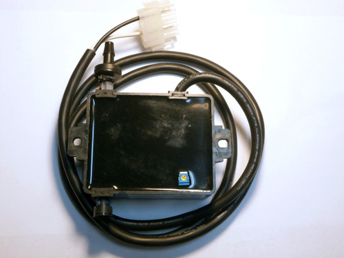Master Spa - X320067 - Ozone Generator 100 mg/hr With Check Valve - Top View