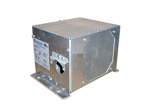 NLA - Master Spa - X331030 - Spa Lighting -  110V Fiber Optic Light Box NLA - Side View