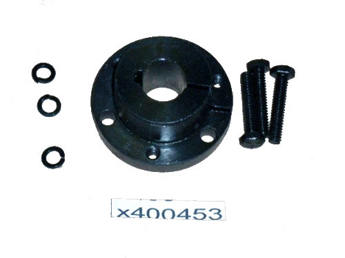 Master Spa - X400453 - JA 5/8 IDC Shaft Bushing - Side View