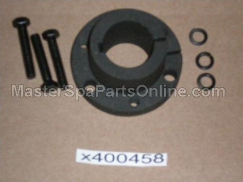 """Master Spa - X400458 - 7/8"""" Propulsion Motor Bushing"""