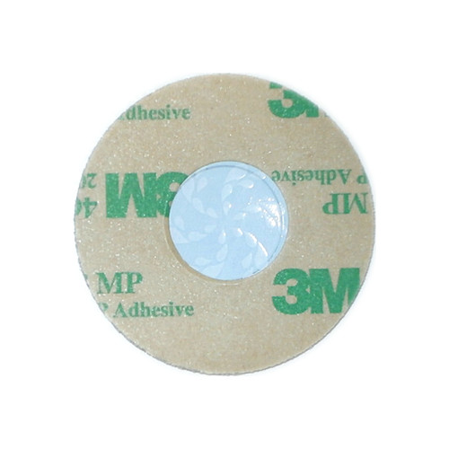 Master Spa - X509015 - Therapy Button Overlay 2005 - Rear View