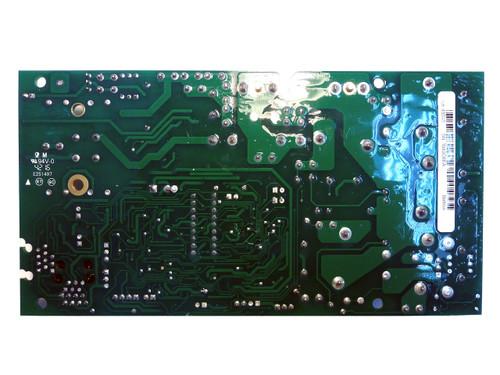 X800660 - Rear View