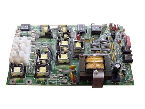 Master Spa - X800760 - Balboa Equipment MAS470 Circuit Board