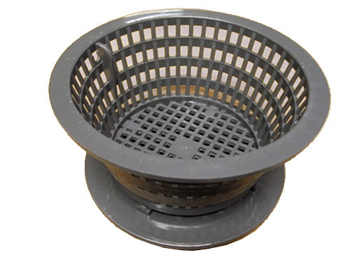 Master Spa - X320301 - Elite Filter Basket for Vane Weir - Side View