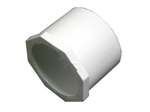 Master Spa - X278501 - Bushing Reducer 2.5 inch x 2 inch - Side View