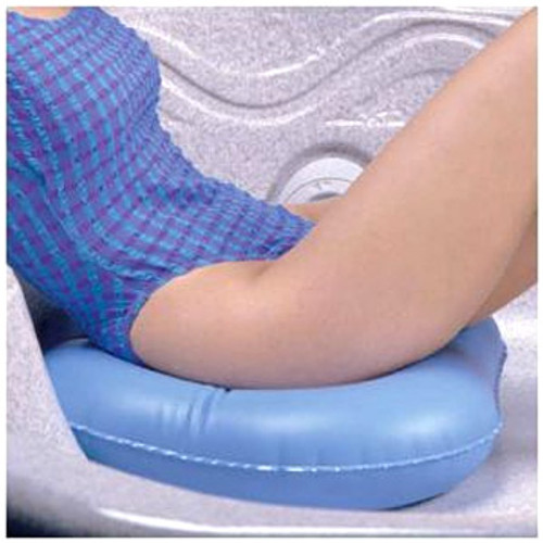Master Spa - ES00412 - Essentials Spa Booster Seat - Blue - Demo View