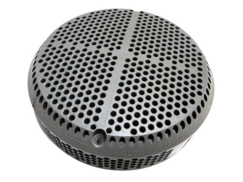 Master Spa - SUCTION5 - 5 inch Gray Suction Cover - Side View