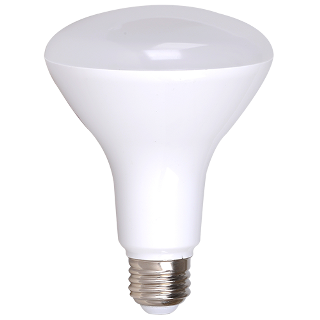 LED 11 Watt Flood BR30 (65W eqv) Dimmable