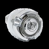 Earth® 3-Spray Showerhead, 1.5 GPM, Chrome