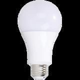 LED 15 Watt Standard  A Lamp (A19) Dimmable