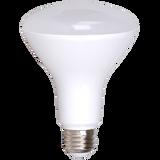 LED 8 Watt Flood BR30 (65W eqv) Dimmable