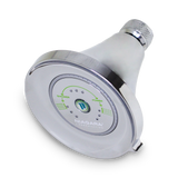 Earth Luxe™ Showerhead, 1.5 GPM, Chrome