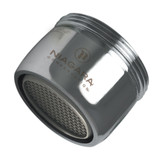 Dual Threaded Bubble Faucet Aerator, 1.0 GPM