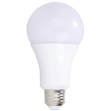 LED 9 Watt Standard  A Lamp (A19) Dimmable