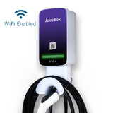 Wifi enabled Juicebox Electric Charger