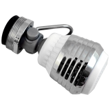 Dual Spray Kitchen Aerator, 1.5 GPM