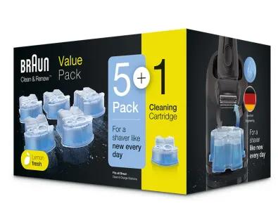 5+1 Value Pack
