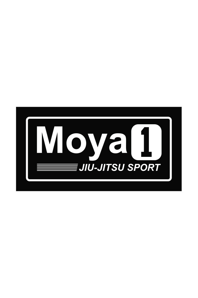 MOYA 1 STICKER