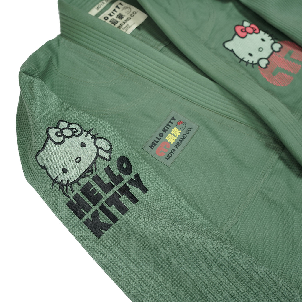 HELLO KITTY X MOYA  KITTY UNIT KIDS GI