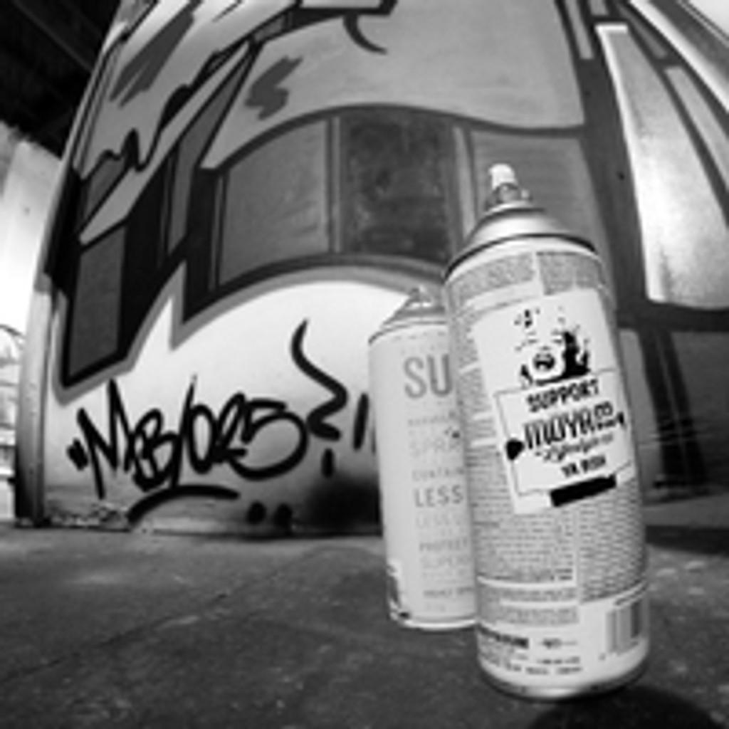 Arest150 to be at Battlegroundz San Diego Graffiti event