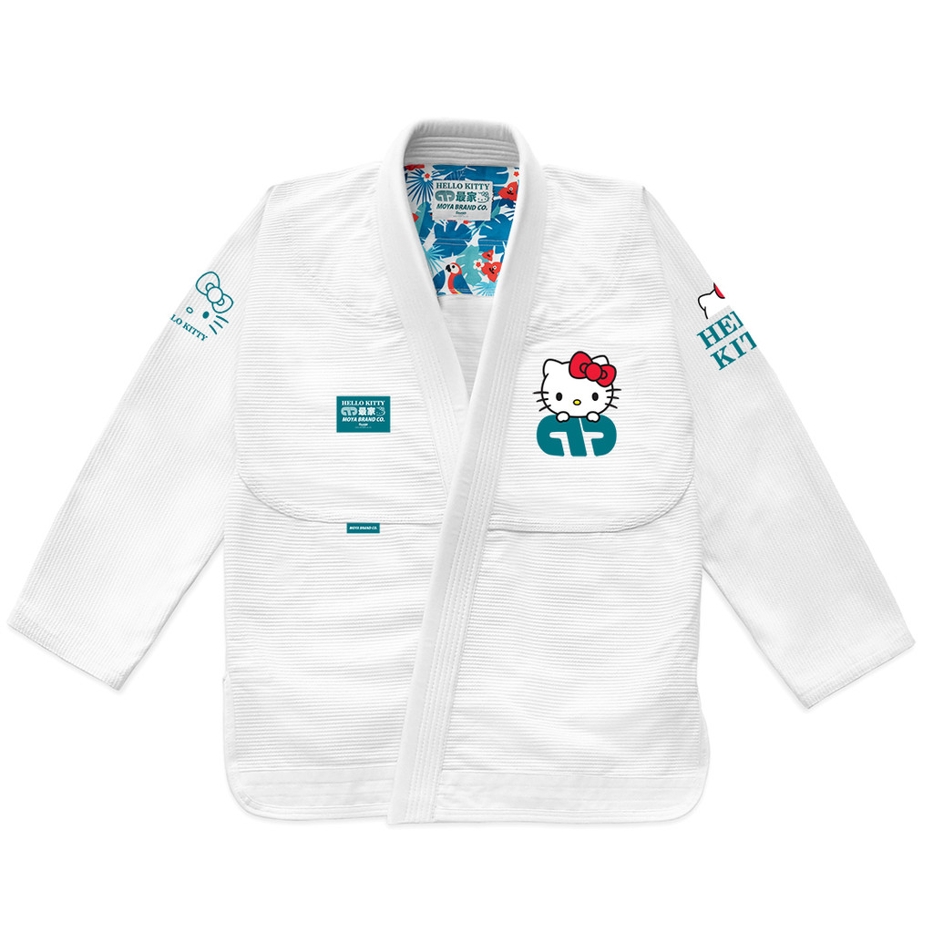 Hello Kitty x Moya Aloha Collection '21 - PR Release