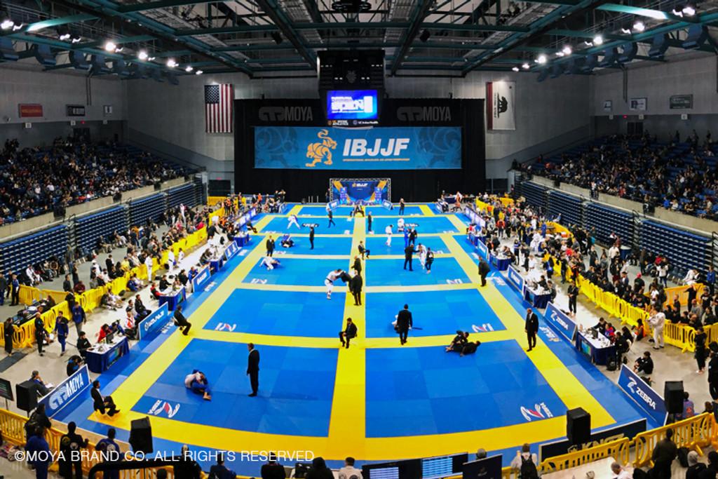 IBJJF Officially Announces Cancellation of the 2020 Jiu Jitsu Season due to COVID19