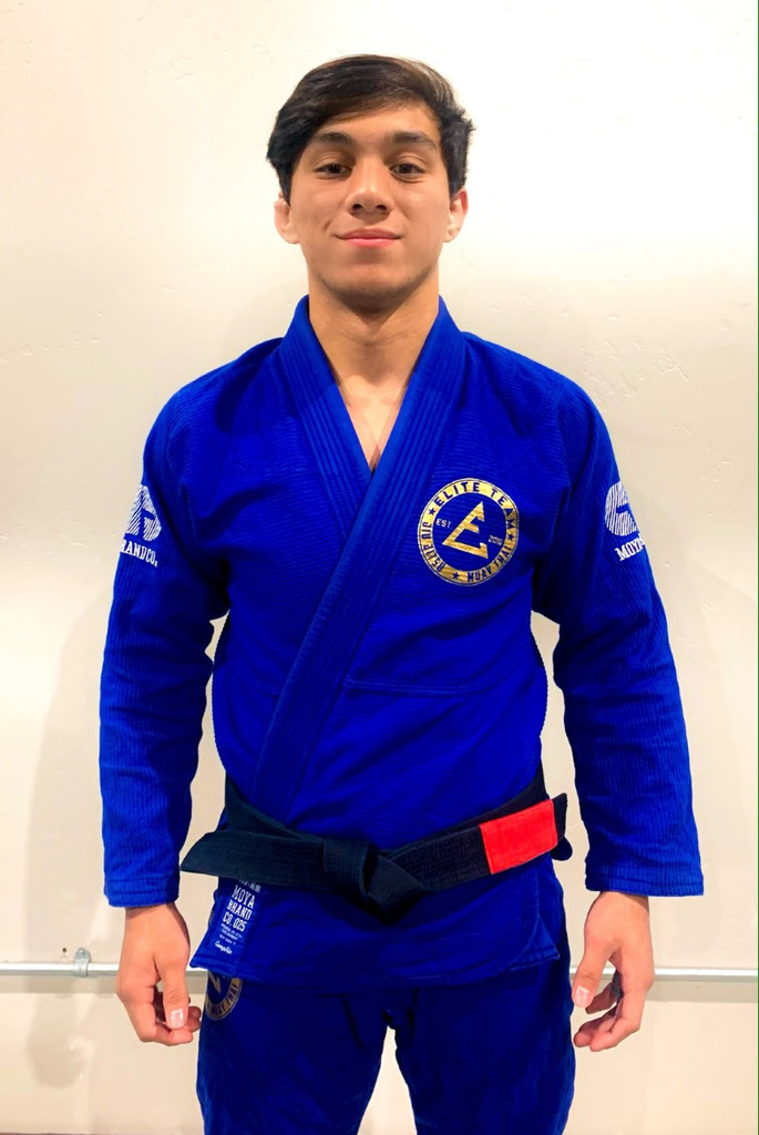 The Latest American Black Belt Josh Cisneros (Elite Team - Professor Tom Knox) 2020!