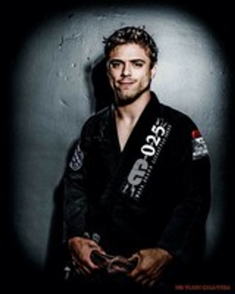 Julio Cordova (Brown belt Renzo Gracie/Skrap Pack) MOYA Brand Mexico 2016!