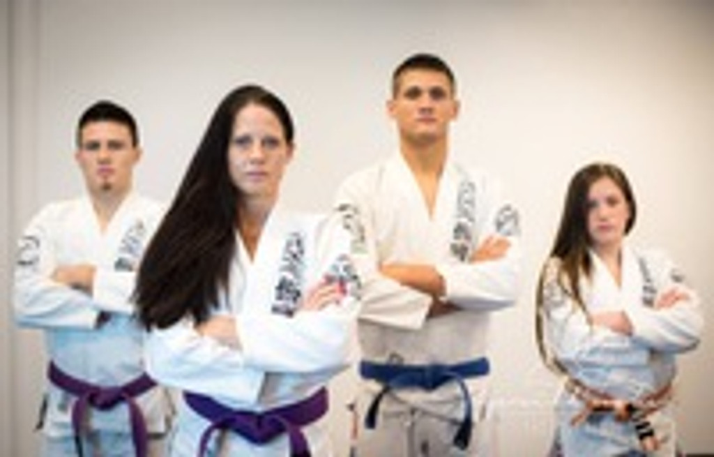 Oranday BJJ Family - Port Neches, Texas - 2016!!