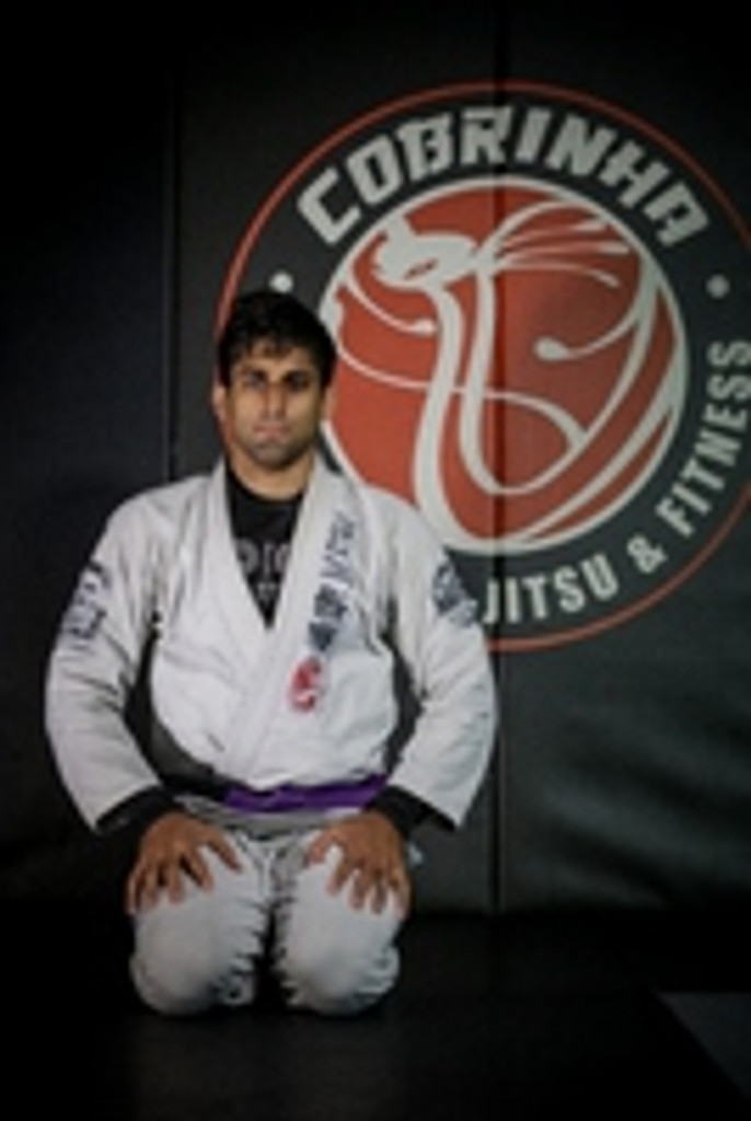 "Rehan Muttalib (Purplebelt - Cobrinha BJJ) ""Breaking The Mold"" **VIDEO**"