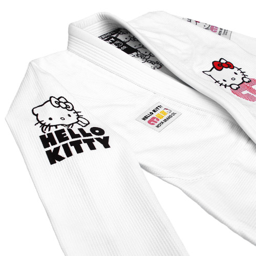HELLO KITTY X MOYA 19 KIDS GI