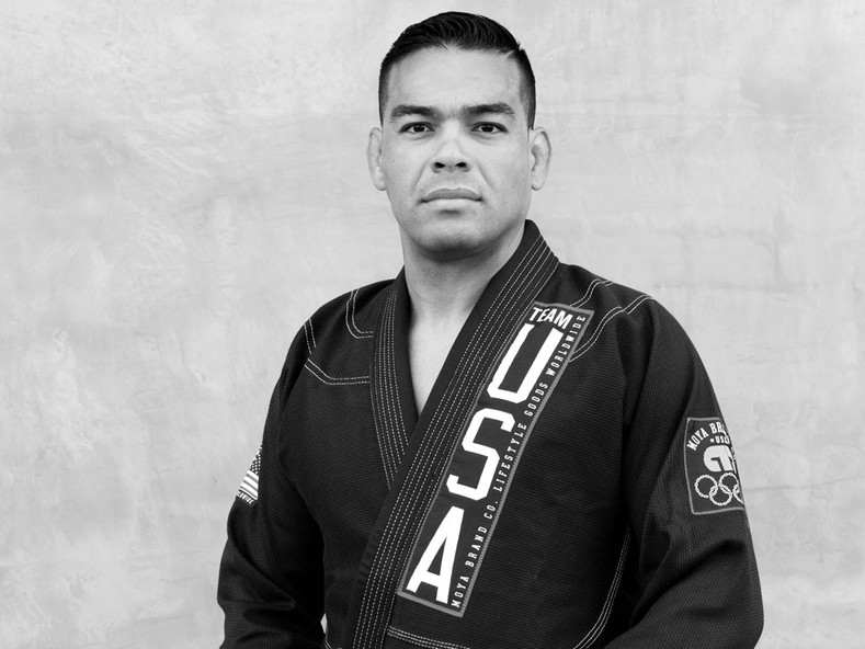 Sergio Machado (Blackbelt - Team 3/Checkmat) 2016!