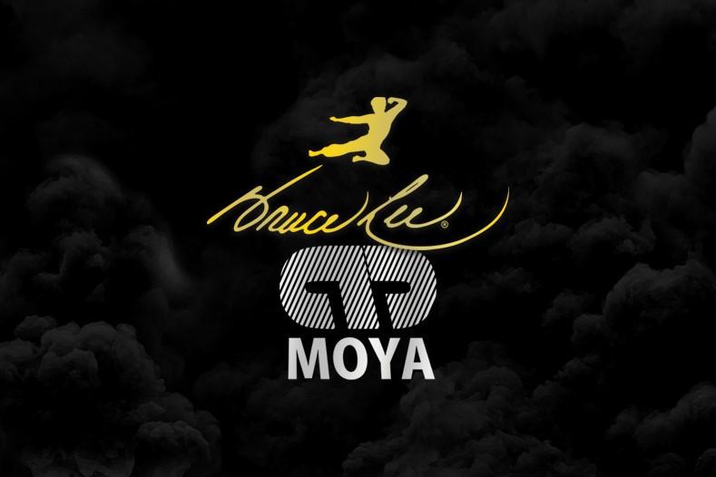 Bruce Lee x Moya Brand // 2021 Project Release