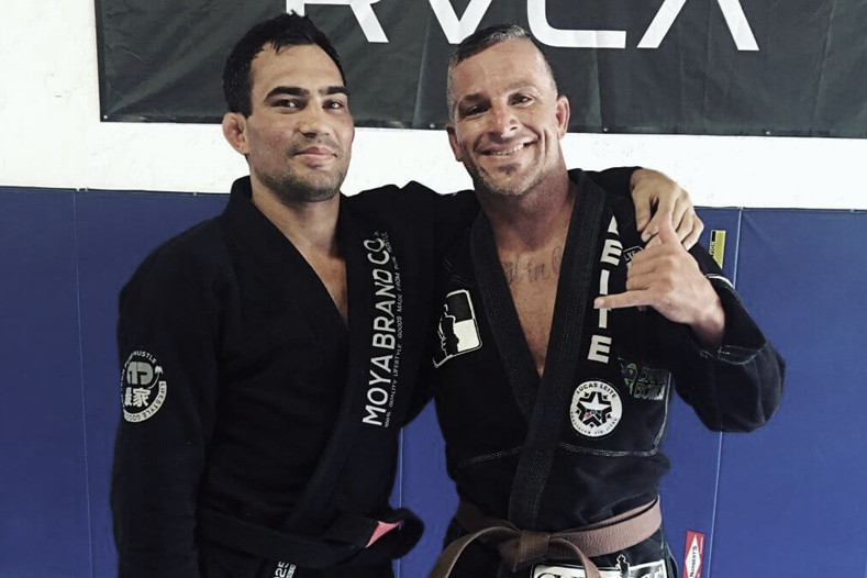 Coach Todd Aimer (Evolve Checkmat OC) talks on the affects of COVID-19 & Small Business - BJJ News