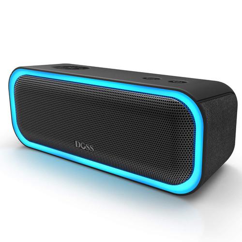 DOSS SoundBox Pro Portable Wireless