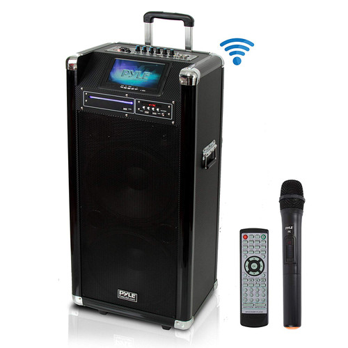 Audio & Video Wireless Entertainment System